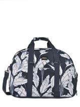 Sac De Voyage Feel Happy Roxy Noir luggage RJBP4071