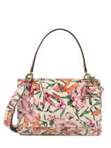 Sac Bandoulière Queenie Guess Multicolore quennie SF766619