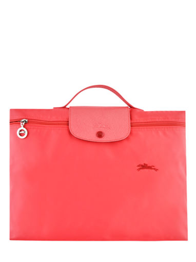 Longchamp Le pliage club Serviette Noir