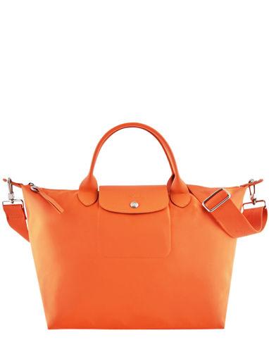 Longchamp Le pliage neo Handtas Oranje