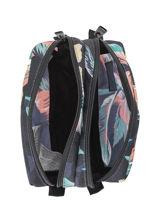 Trousse De Toilette Roxy Noir luggage RJAA3722-vue-porte