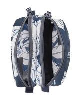Toiletzak Roxy Zwart luggage RJAA3722-vue-porte