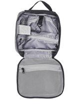 Trousse De Toilette Quiksilver Gris luggage QYBL3181-vue-porte