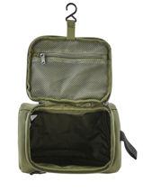 Trousse De Toilette Quiksilver Noir luggage QYBL3165-vue-porte