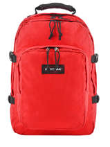 Rugzak Provider + Pc 15'' Eastpak Rood authentic K520
