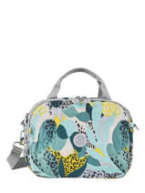 Beauty Case Souple Kipling Multicolore basic travel 13860