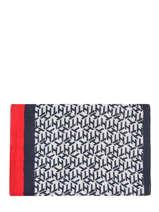 Foulard Tommy hilfiger Zwart accessoires AW07902