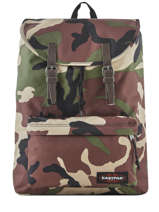 Rugzak Eastpak Veelkleurig pbg authentic PBGK77B