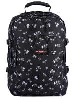 Rugzak Provider + Pc 15'' Authentic Eastpak Zwart authentic K520