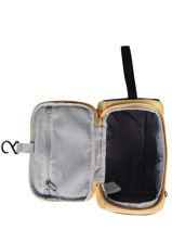 Trousse De Toilette Quiksilver Jaune luggage QYBL3165-vue-porte
