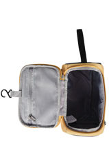 Trousse De Toilette Quiksilver Multicolore luggage QYBL3165-vue-porte