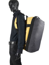 Sac De Voyage Luggage Quiksilver Jaune luggage QYBL3185-vue-porte