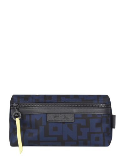 Longchamp Le pliage lgp Clutch Blauw
