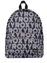 Sac à Dos Sugar Baby 1 Compartiment Roxy Noir back to school RJBP4154