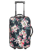 Handbagage Roxy Zwart luggage RJBL3207