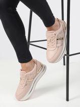 Sneakers dafnee activ-GUESS-vue-porte