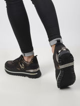 Sneakers wonder maxi coated-LIU JO-vue-porte