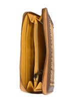 Portefeuille Authentic Torrow Bruin authentic TAUT91-vue-porte