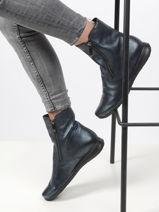 Boots nessia-MEPHISTO-vue-porte