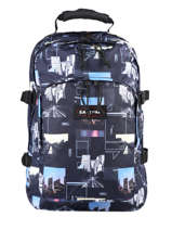 Rugzak Provider + Pc 15'' Authentic Eastpak Blauw authentic K520