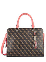 Sac à Main Camy Guess Marron camy SG774107