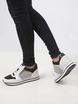 Sneakers billie trainer-MICHAEL KORS-vue-porte