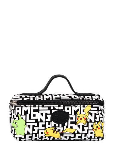 Longchamp Le pliage collection pokemon Clutch Wit