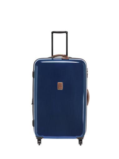 Longchamp Boxford + Sac de voyage Bleu