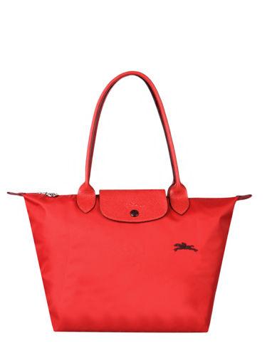 Longchamp Le pliage club Besace