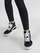 Sk8-hi sneakers-VANS-vue-porte