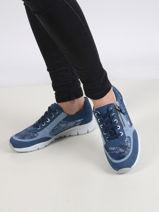 Ylona sneakers-MEPHISTO-vue-porte
