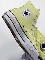 Sneakers chuck taylor platform zitron-CONVERSE