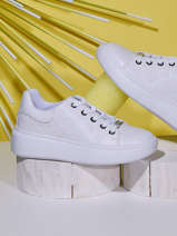 Bradly sneakers-GUESS