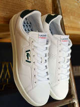 Masters classic sneakers-LACOSTE