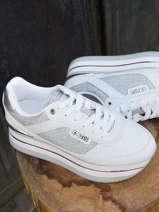Sneakers platformes hansin-GUESS