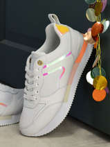 Sneakers feminine active city-TOMMY HILFIGER