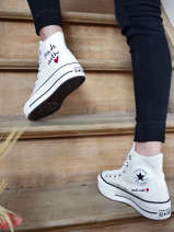 Sneakers chuck taylor all star lift-CONVERSE