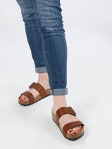 Slippers so rock-PLAKTON-vue-porte