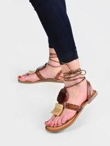 Sandalen vorkuta-GIOSEPPO-vue-porte