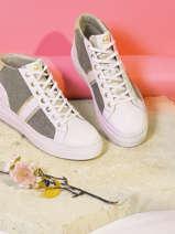Sneakers chapman mid-MICHAEL KORS