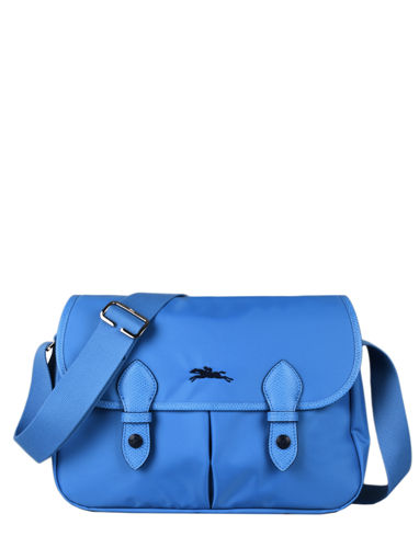 Longchamp Le pliage club Besace