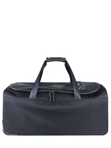 Longchamp Le pliage neo Sac de voyage Bleu
