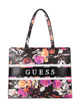 Sac Cabas Monique Guess Multicolore monique SF789423