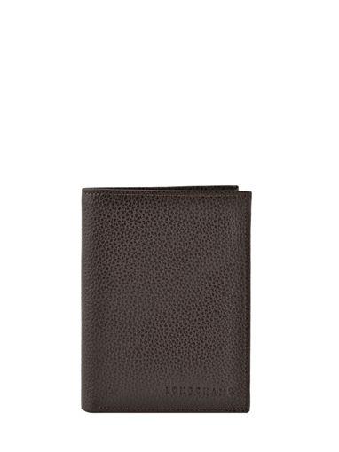 Portemonnaies et portefeuilles Longchamp en solde