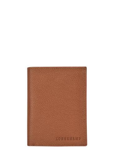 Portefeuille et portemonnaie homme Longchamp sur Edisac.be