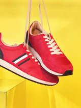 Sneakers vintage-TOMMY HILFIGER