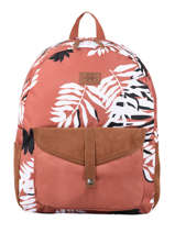 Sac à Dos Carribean 1 Compartiment Roxy back to school RJBP4170