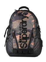 Rugzak Superdry Zwart backpack men M9110026