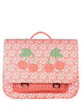 Boekentas It Bag Maxi Girl 2 Compartimenten Jeune premier Roze daydream girls G