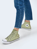 Sneakers chuck taylor all star summer daze hi-CONVERSE-vue-porte